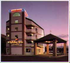 Holiday Inn Express Riverside Missoula Montana