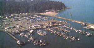 Charleston oregon for Coos bay fishing charters