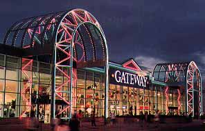 Gateway mall springfield oregon for Craft stores eugene oregon