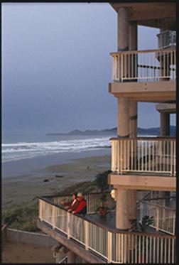 Hallmark Resort Newport Newport Oregon