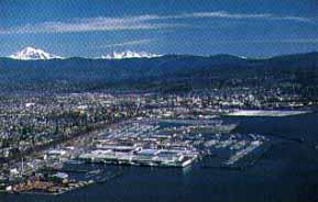 Bellingham Washington